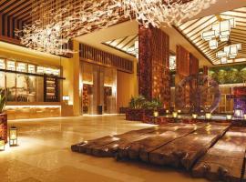 Senglin City Zonglu Hotel, Chengmai (Huachang yakınında)