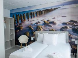 City2Beach Hotel