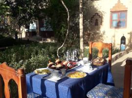 Gite d'Etape Chez Moha, Amellagou