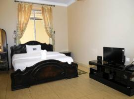 FM Hotel, Wino (Near Njombe)