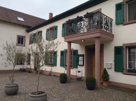 Hotel Sonnenhof, Perl