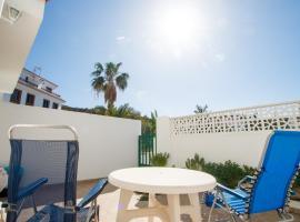 Sunny House, Agaete