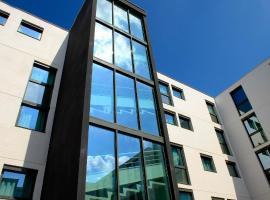 All Suites Bordeaux Lac - Parc des Expositions, Bordeaux