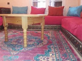 villa bahrouch, Ifrane
