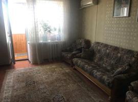 Apartments in Rostov