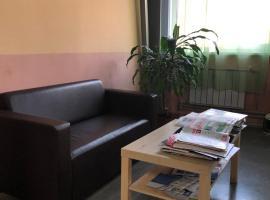 Hostel on Obyedineniya 14