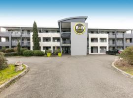 Die 30 Besten Hotels In Toulouse Frankreich Ab 40