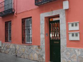 Apartamento Turistico La Cañada, Guadalajara (Chiloeches yakınında)