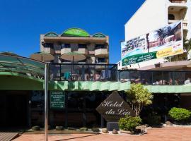 Hotel da Lea, Guarapari
