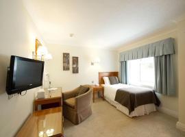 Saunton Sands Hotel, Braunton