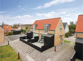 Two-Bedroom Holiday Home in Tranekar, Lohals