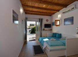 Apartment at The Sea Mali Lošinj