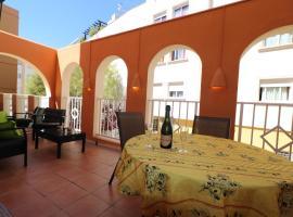Apartment Rita Moraira, Moraira (Casas Playas yakınında)