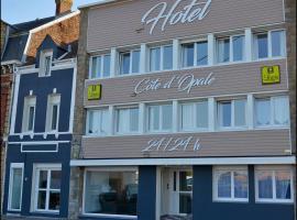 Hotel Côte d'Opale