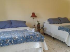 lindo apartamento, Гватемала (рядом с городом Эль-Родео)