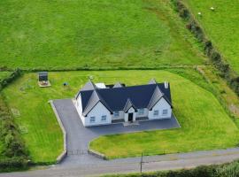 8 Gables, Cloonagh (рядом с городом Lissadell)