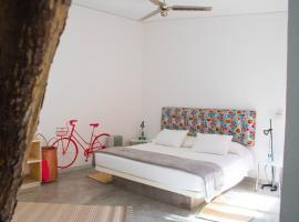 Hotel Cosijo Turismo Rural