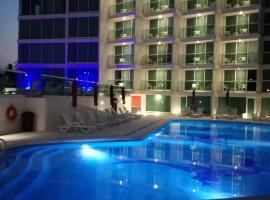 We Hotel Acapulco