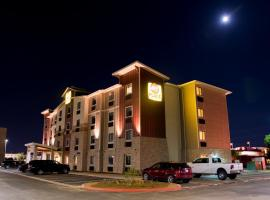 My Place Hotel Amarillo West Medical Center Tx