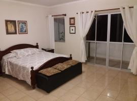 Departamento Condominio Las Nieves
