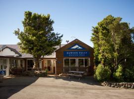 Dawson Falls Mountain Lodge, Stratford