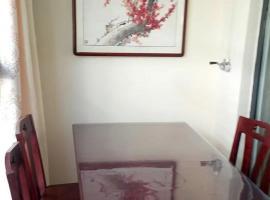 Shennongjia Muyu Town Longjiangping Vacation Apartment, Shennongjia (Baokang yakınında)