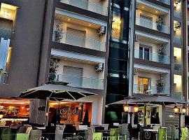 Sofie Appart hotel, Tunisz
