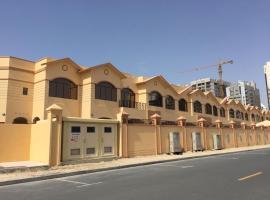 VILLAGE 33 – Villa in Al Barsha