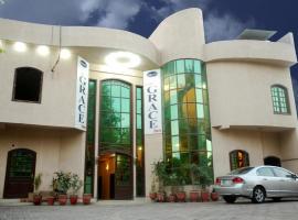 Hotel Grace inn Multan