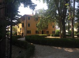Villa Gioia, San Giorgio di Piano