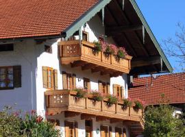 Jaklhof, Frasdorf (Weickersing yakınında)