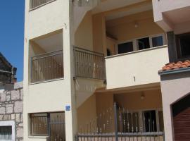 ZICO Apartments Primošten