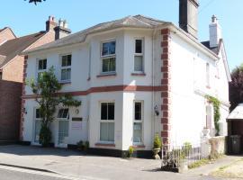 Riversdale Guest House, Wimborne Minster