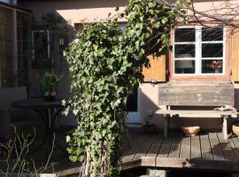Ferienhaus Witta