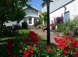 Gammalsbygårdens Gästgiveri, Degerhamn