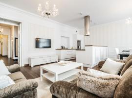 Apartment Old Town by Loft Affair