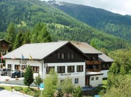 Hotel Restaurant Bürchnerhof, Bürchen