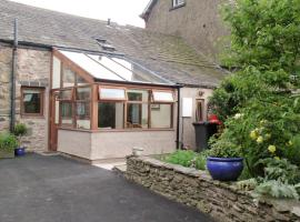 Cobblers Cottage, Silecroft