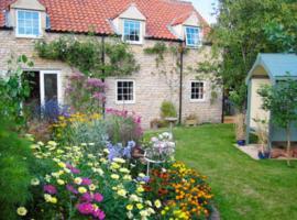 Stonemasons Cottage, Ropsley (рядом с городом Oasby)