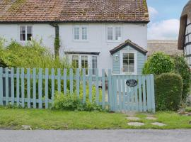 Little Burwood, Urchfont (рядом с городом Wilsford)