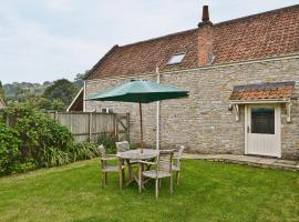 Honeystring Cottage, East Pennard