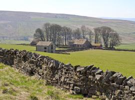 The Field Barn