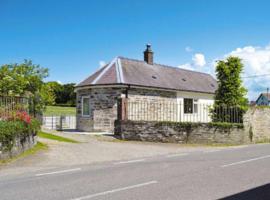 Pencraig Lodge, Llechryd