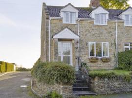 Butterfly Cottage, West Chinnock