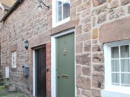 Little Cottage, Cromford