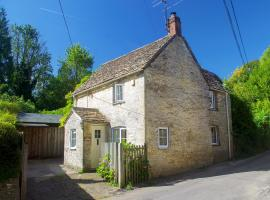 Ivy Cottage, Chedworth