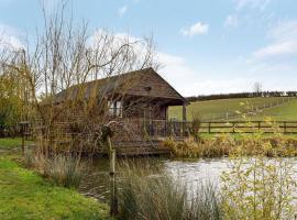 The Lodge, Ab Lench (рядом с городом Inkberrow)
