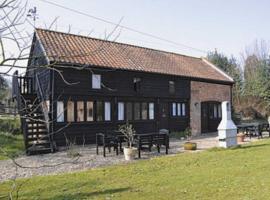 The Coach House, Little Barningham