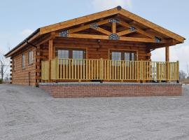 No. 6 Lake View Lodges, Old Leake (рядом с городом Benington)