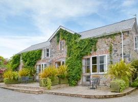 Virginia Cottage, Bovey Tracey (рядом с городом Hennock)